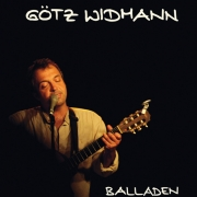 "MP3-Download Doppel-Album Götz Widmann ""Balladen"""