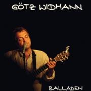 """Doppel-CD Götz Widmann """"Balladen"""""""