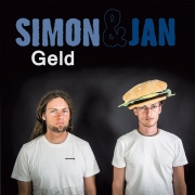 "Maxi-Single Simon & Jan ""Geld"""
