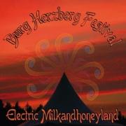 CD Various Artists - Burg Herzberg Festival Electric Milkandhoneyland
