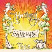 """CD Various Artists - Burg Herzberg Festival """"Handmade"""" (mit Götz Widmann)"""