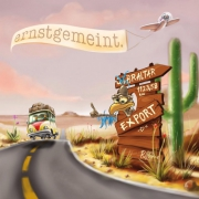 "MP3-Download Album Ernstgemeint ""Export"""