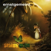"MP3-Download Album Ernstgemeint ""Status grün"""