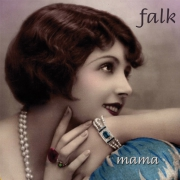 "MP3-Download Album Falk ""Mama"""