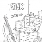 "MP3-Download Album Falk ""Skizzen"""