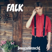 "MP3-Download Album Falk ""Smogsehnsucht"""