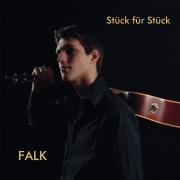 """MP3-Download Album Falk """"Stück für Stück"""""""