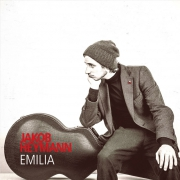"""CD Jakob Heymann """"Emilia"""""""