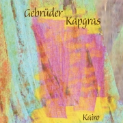 "MP3-Download Album Gebrüder Kapgras ""Kairo"""