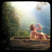 """CD Robert Kauffmann """"Trinkerliebe"""""""