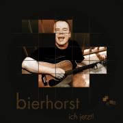 """CD Rüdiger Bierhorst """"Ich jetzt"""""""