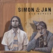 "CD Simon & Jan ""Ach Mensch"""