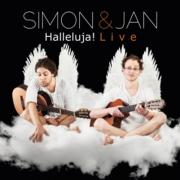 "CD Simon & Jan ""Halleluja! Live"""