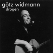 "MP3-Download Album Götz Widmann ""Drogen"""
