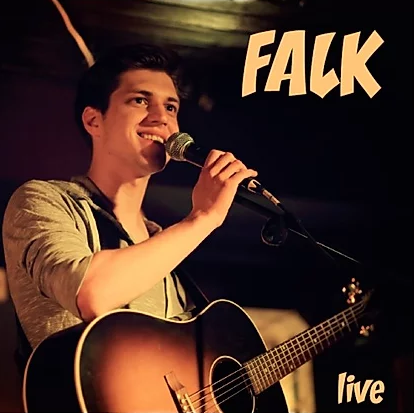 "MP3-Download Album Falk ""live"""