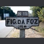 """Fotoposter Format A2 """"Fig da Foz"""""""
