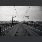 "Fotoposter Format A2 ""Porto"""