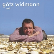 "MP3-Download Album Götz Widmann ""Zeit"""