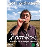 """DVD Götz Widmann """"harmlos"""""""
