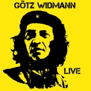 "MP3-Download Doppel-Album Götz Widmann ""Live"""